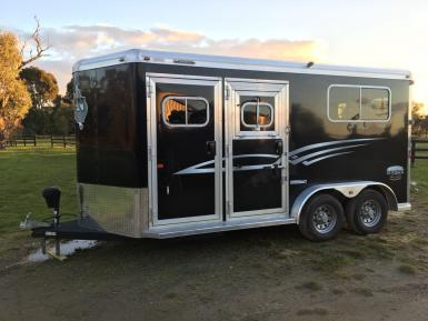 2HSL, Immaculate Condition