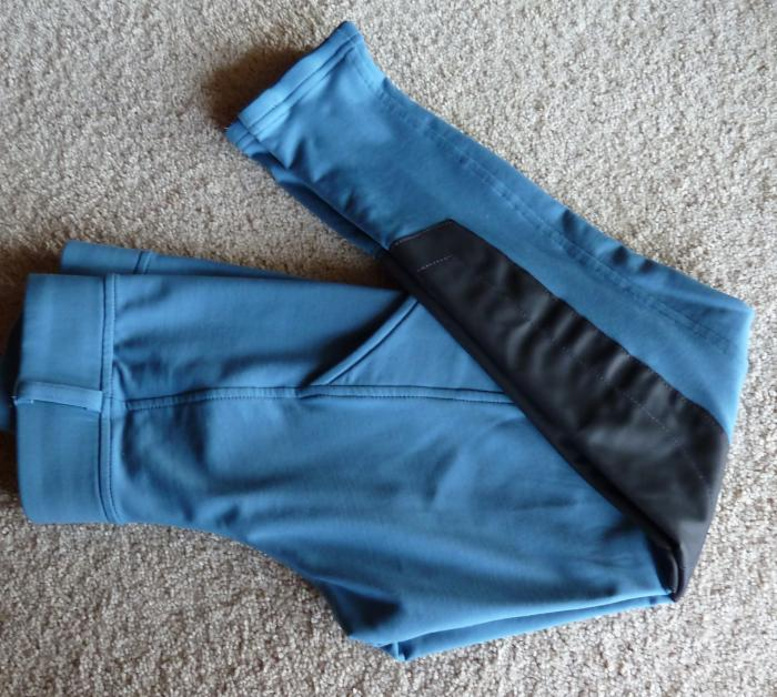 KERRITS LITE WEIGHT GRIPTECH BREECHES BLUE