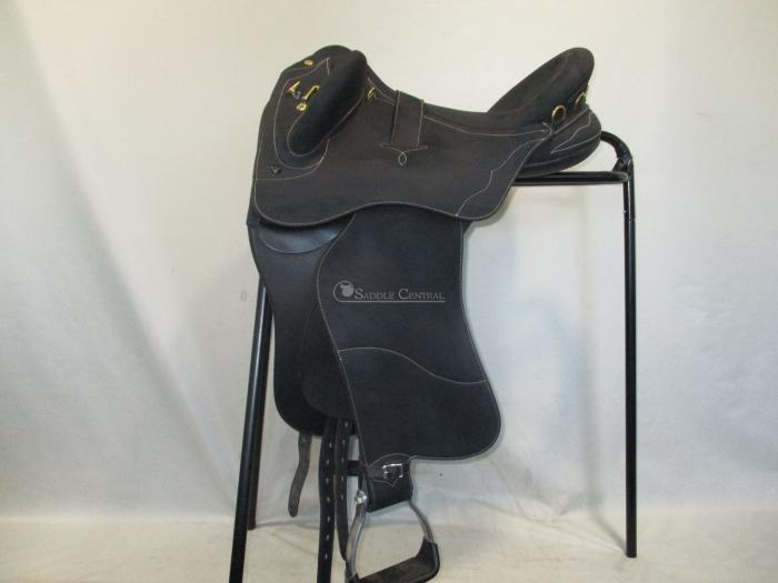Wintec Pro Fender Stock Saddle