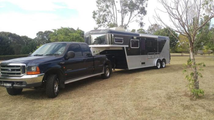 Great Towing Package