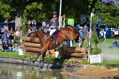 Equestrian Grand Final 2015 Australian International