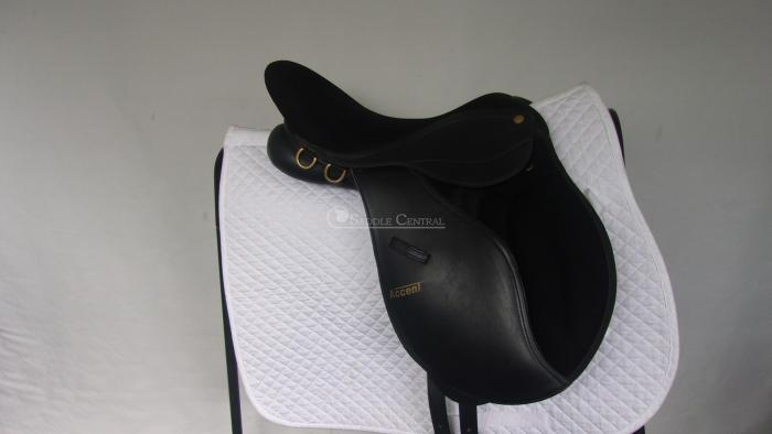 "Eurohunter 15"" All Purpose Saddle"