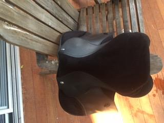 thorowgood All purpose saddle in great condition