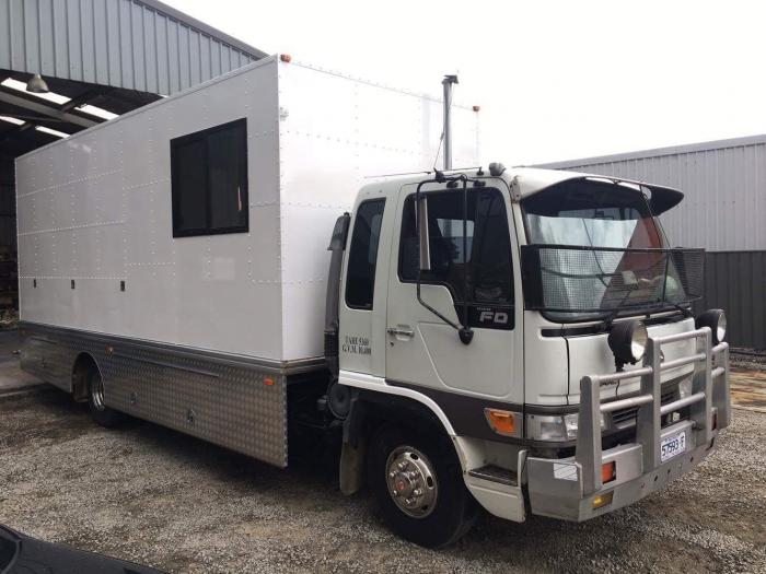 Reliable 4 Horse Truck *PRICE REDUCED*