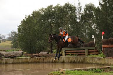 Equestriad 2015