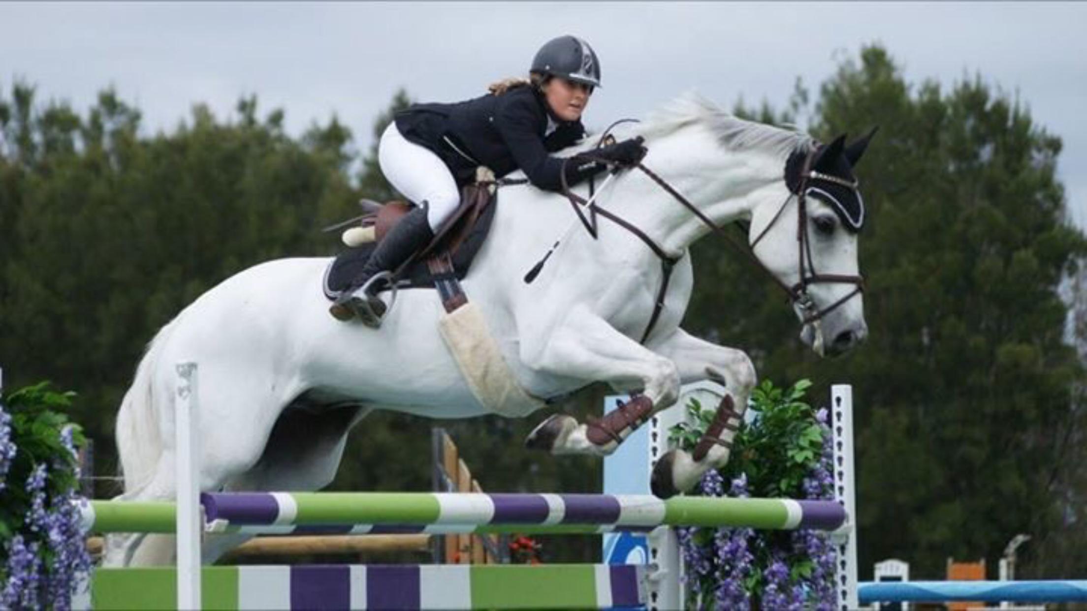 Equus Cadet