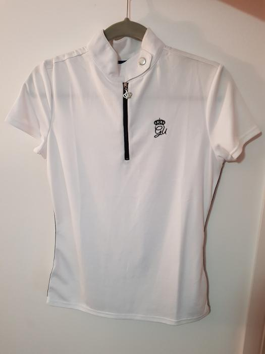 Giddy Up Girl Show Shirt – Size M