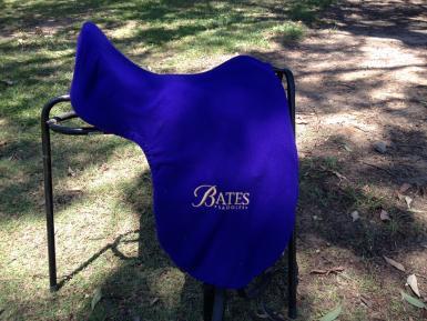 Bates Isabelle Dressage Saddle