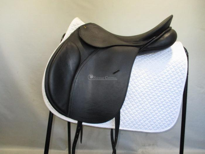 "Peter Horobin 16.5"" All purpose Saddle"
