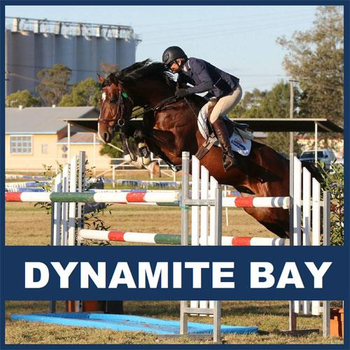 Thinking of breeding a jumping baby? Save time & $