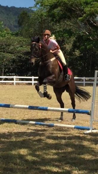 Finn small jumps