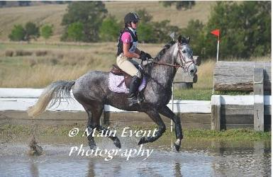 Scone Horse Trials