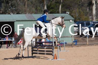 Rodeo- SJ Mandurang- Felicity Clay Photography