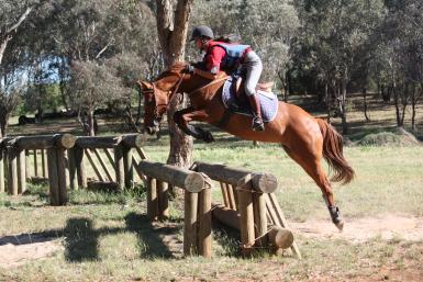 Canberra cross country