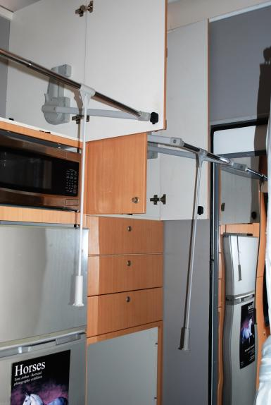 caravan clothes hangers