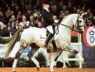 Granulit - ACE Group Stallion Service Auction