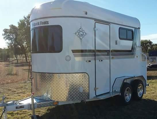 New Outback 2HSL Overnighter