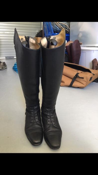 Cavallo Top Boots