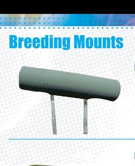 Minitube DWB Breeding Mount