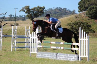 Scone Horse Trials