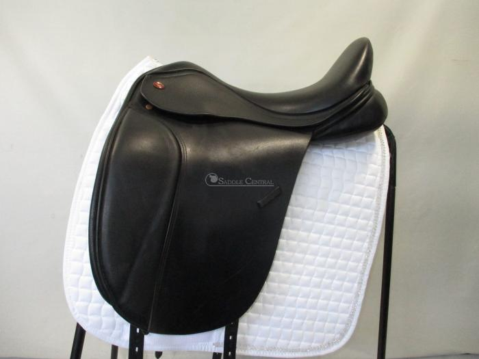 "Kent & Masters ""S"" series High Wither 18"" Dressage"