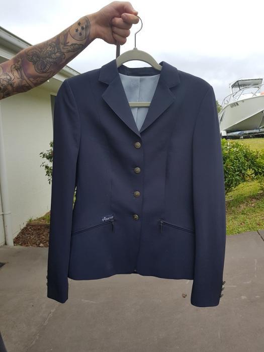 Pikeur Skarlett Competition Jacket - Size 10