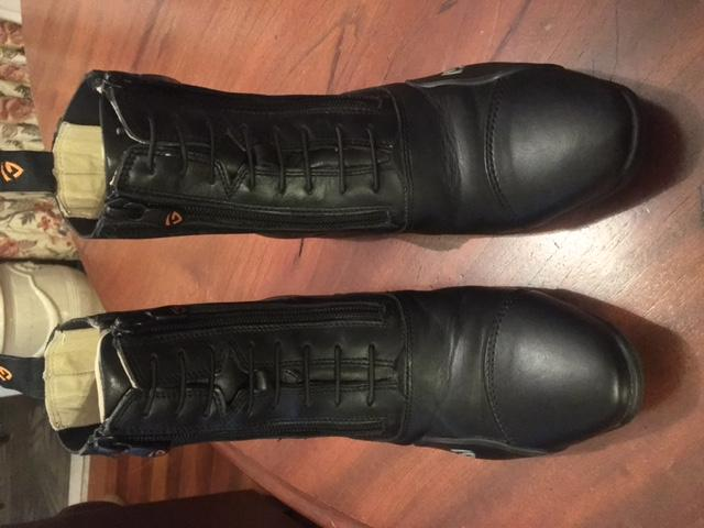 New Women's Tonics Stardust Boots Size 6, EUR 36