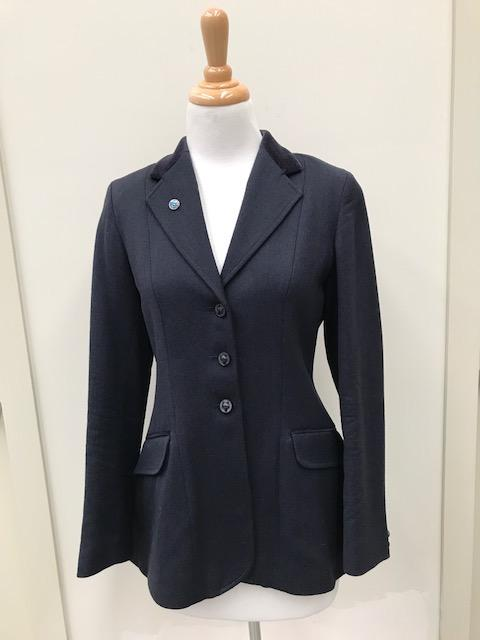 Pretty Ponies UK Navy Show Jacket