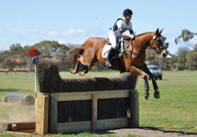 Werribee Pony Club Grade 1