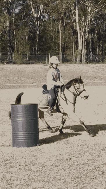 Second Pony