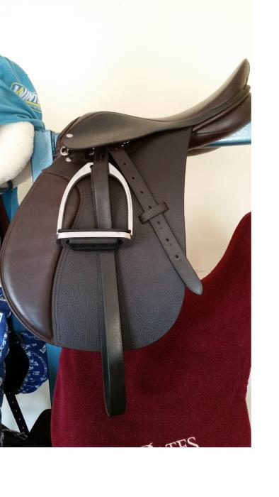15.5in AP Saddle !!NEEDS TO GO!!