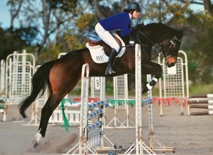 Future 3* Eventer!