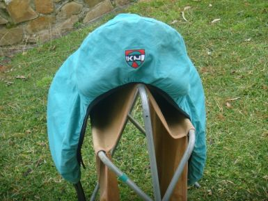 KN Saddle with Cover