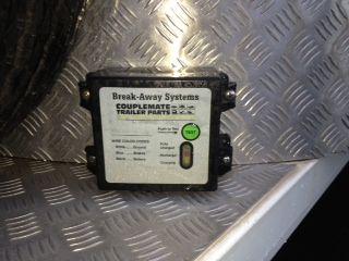 Breakaway system