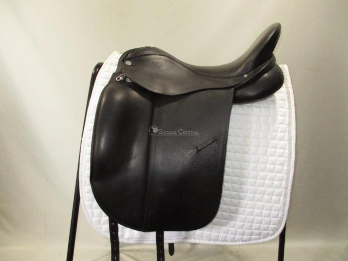 Albion Platinum Ultima Dressage Saddle