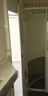 Long cupboard
