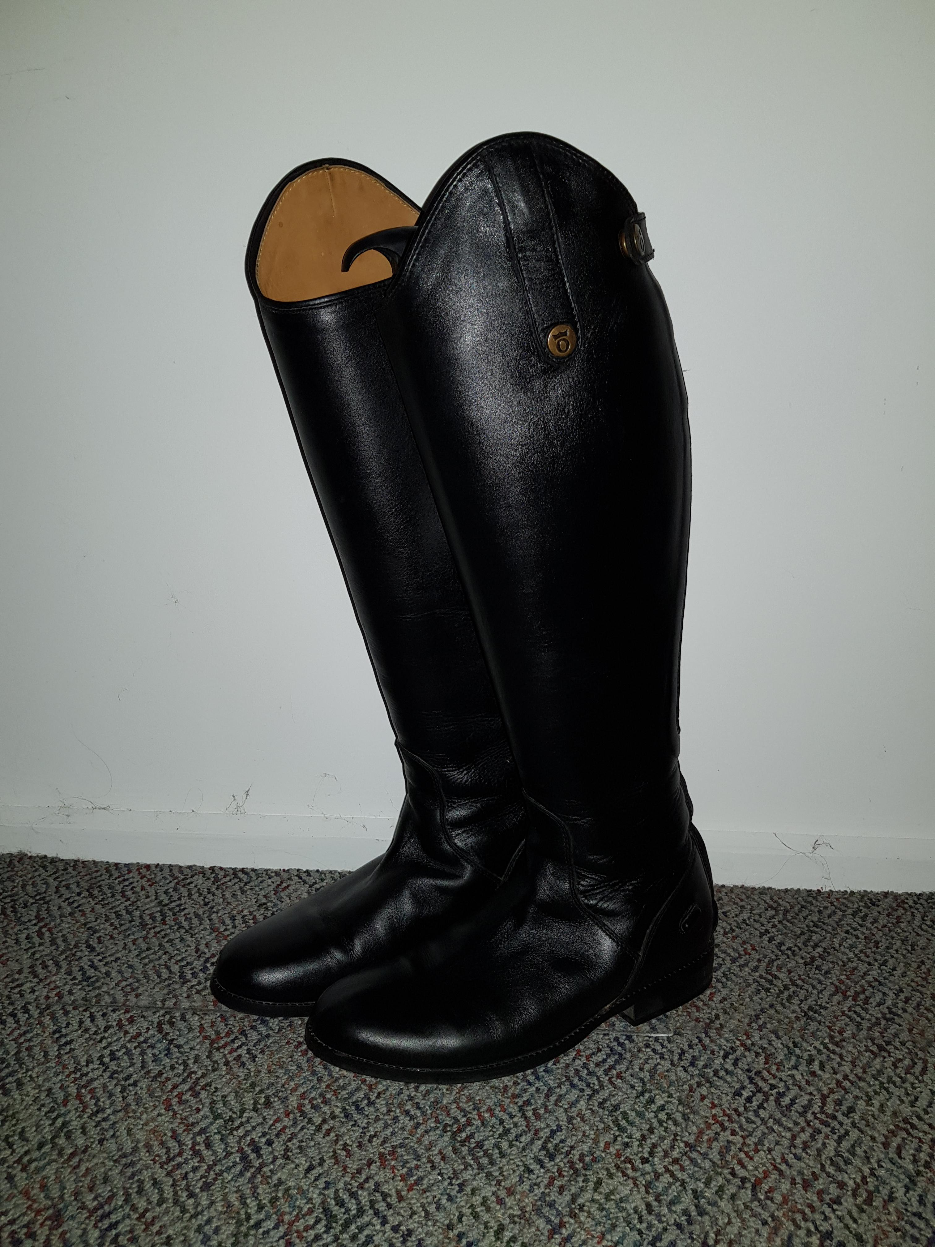 Topboots size 8/8.5