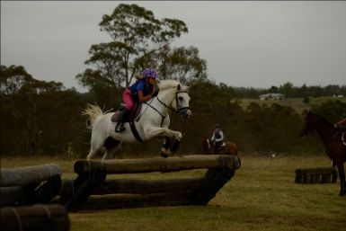 Cross Country training in Sydney
