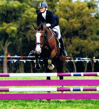 Yeringberg Horse Trials