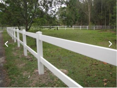 2 Rail Fencing