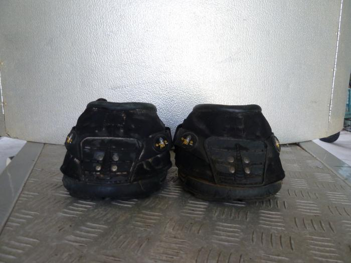 OLD MAC G2 BOOTS