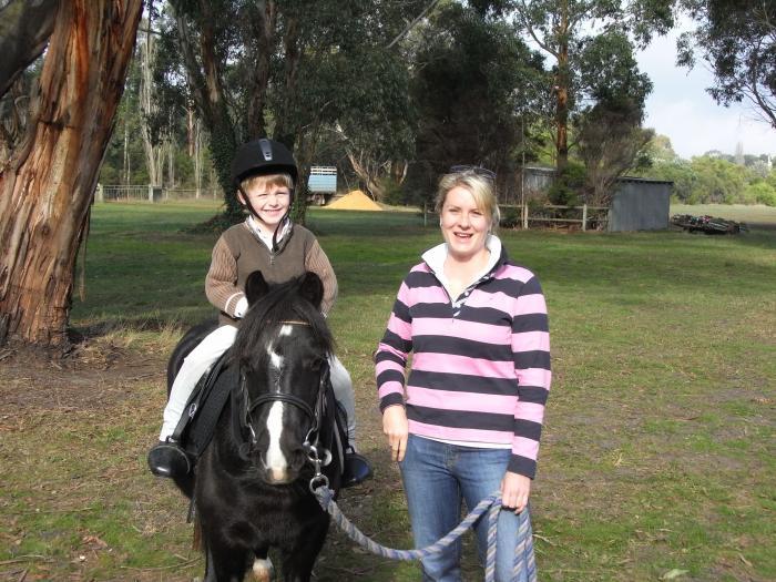 """Millie"" Wonderful childs welsh pony."