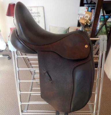 BC Eloquence Saddle