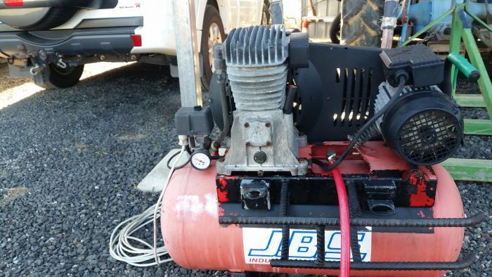 Compressor JBS