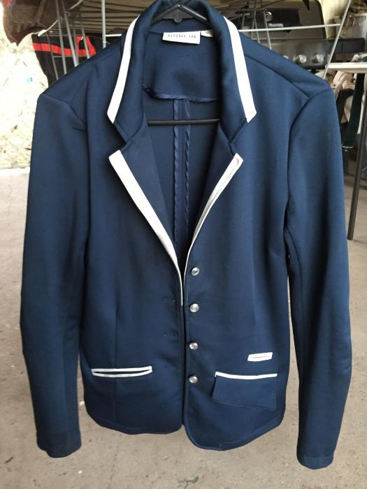 Soft Shell Show Jacket