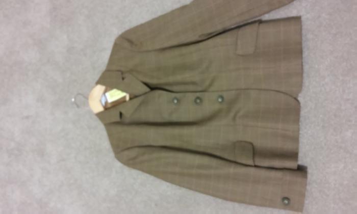 VIP Signature Hunter Jacket - Ladies Size 12
