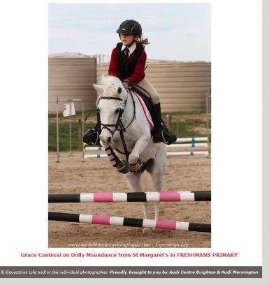 Equestrian life ISJ 2012