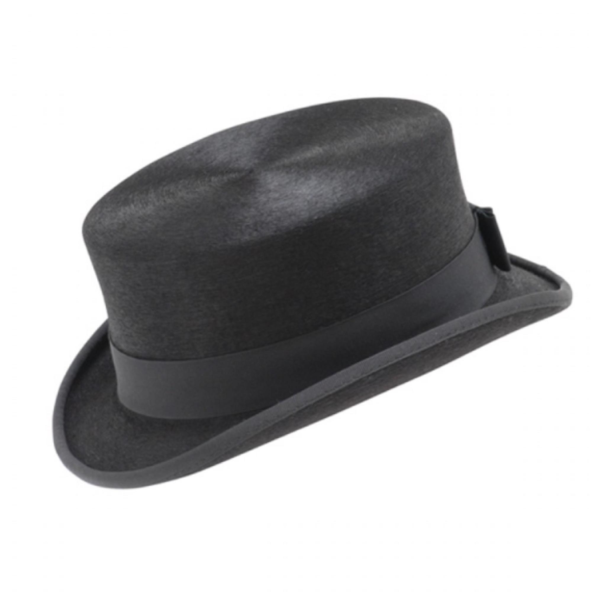 Helen Kaminski top hat
