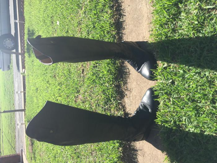 Ariat Top Boots