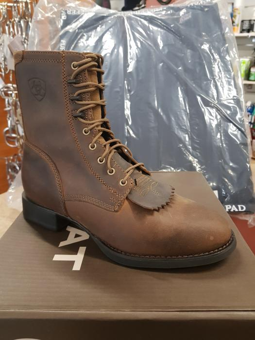 ARIAT MENS LACER BOOTS